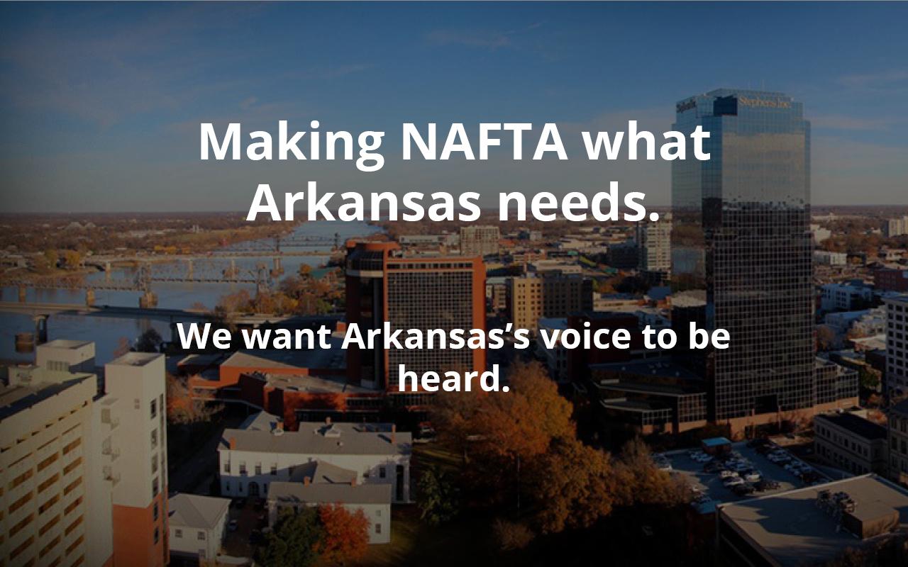 Nafta Developments The Ongoing Process Of Modernization World