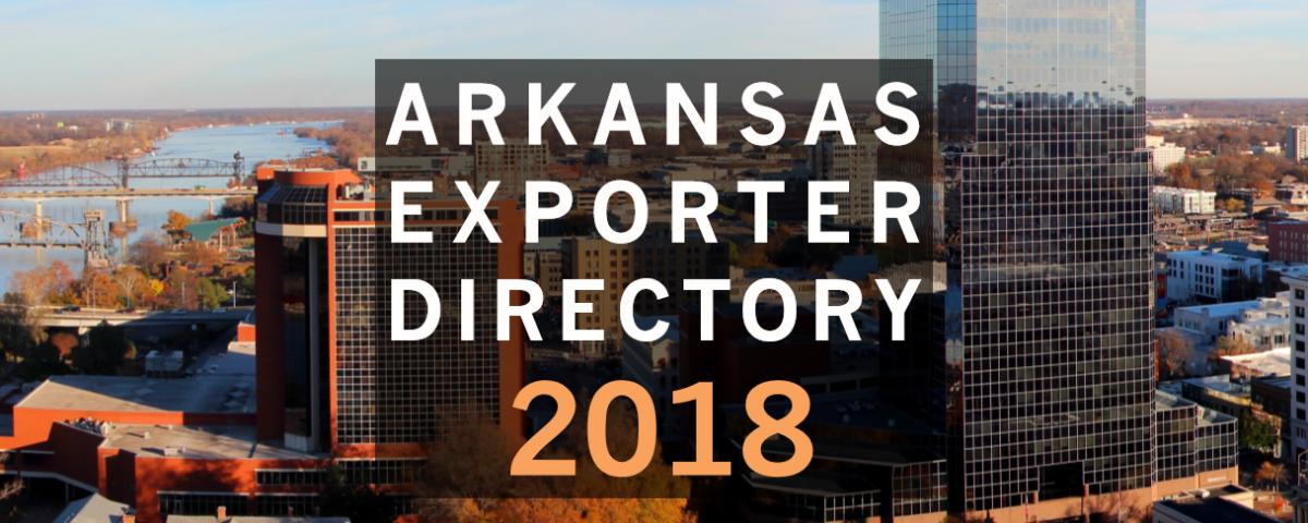 Arkansas Exporter Directory