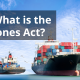 Why is the Jones Act Important All of a Sudden?