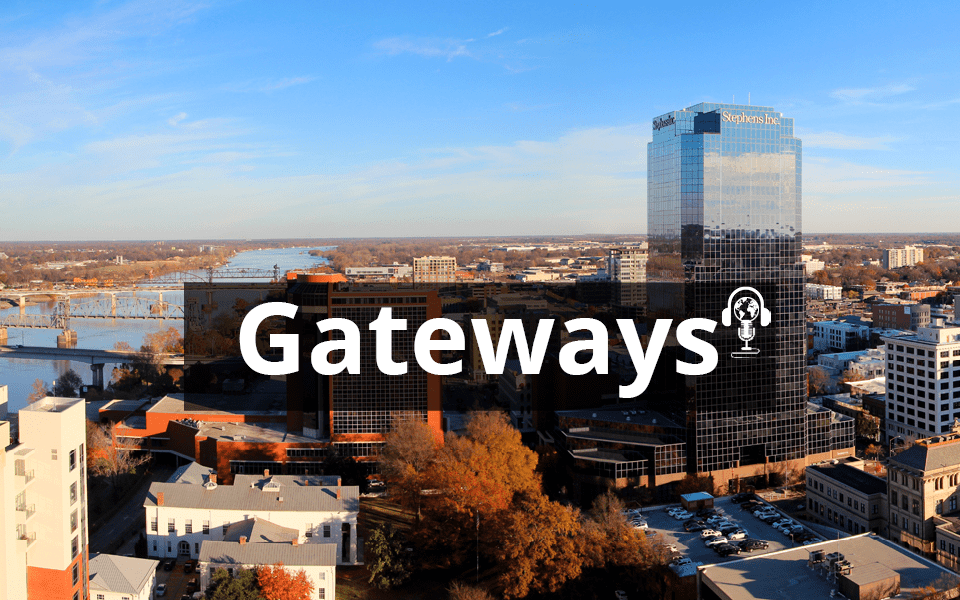 gateways podcast