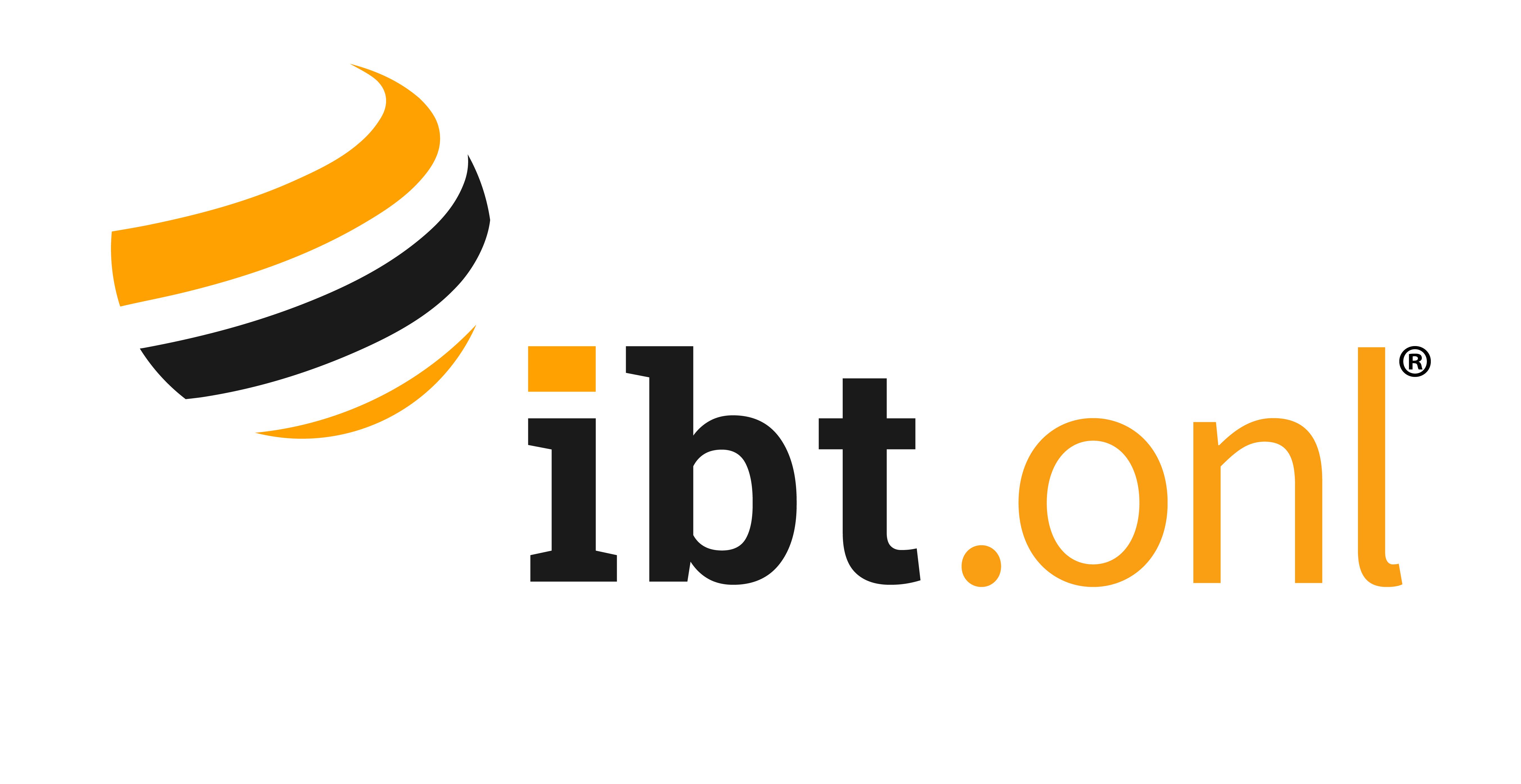 IBT Online Logo