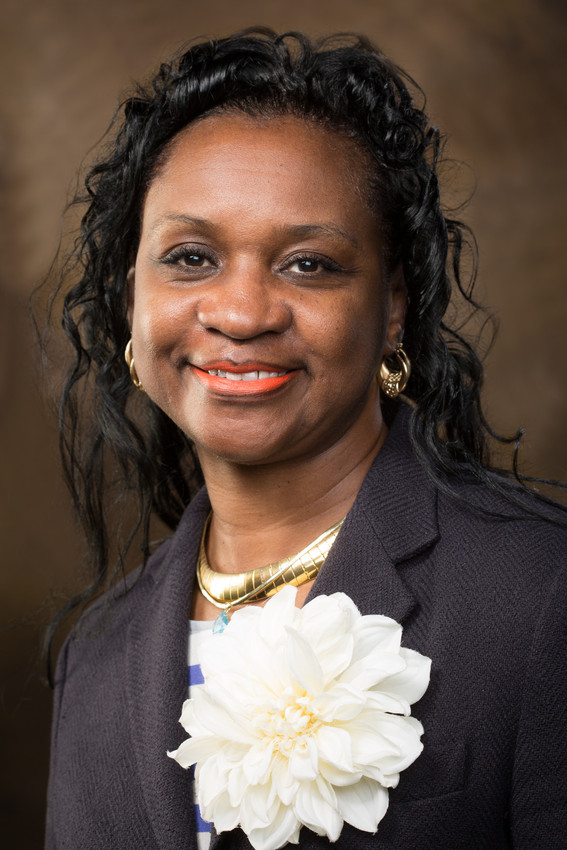 Beverly Coleman-Keown, WTC, staff
