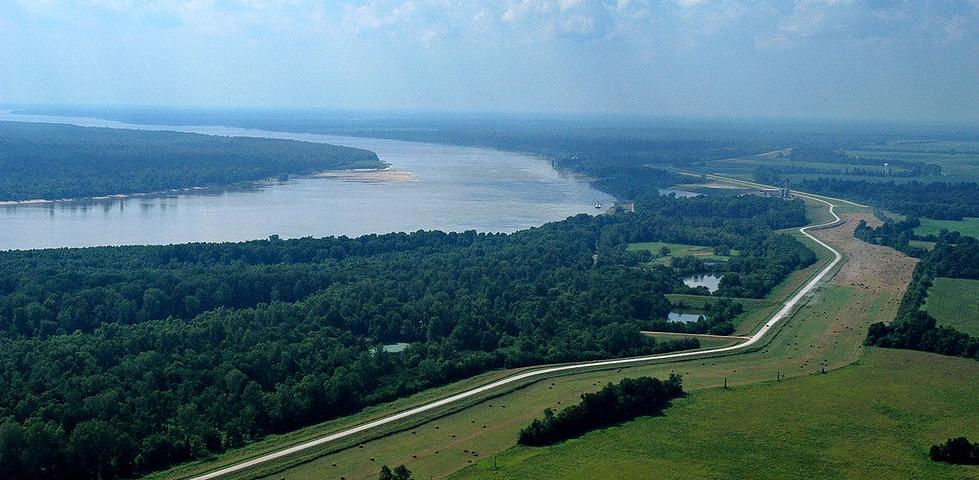 Arkansas Delta River Nature Center