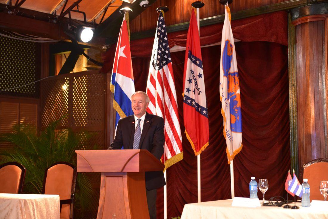 governor in cuba