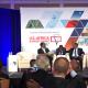 Secretary of Commerce, Wilbur Ross addresses the U.S.-Africa Business Summit.
