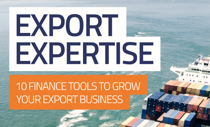 export expertise