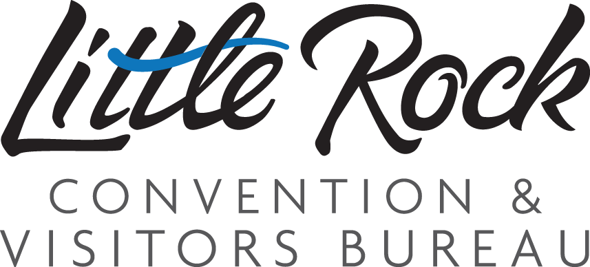 LittleRock_Logo_with_CVB_tagline