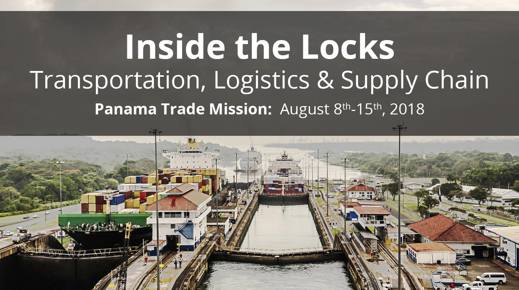 panama trade mission 2018