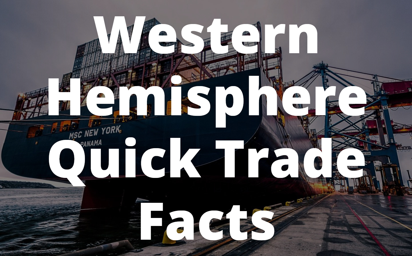 WH Quick Trade Facts