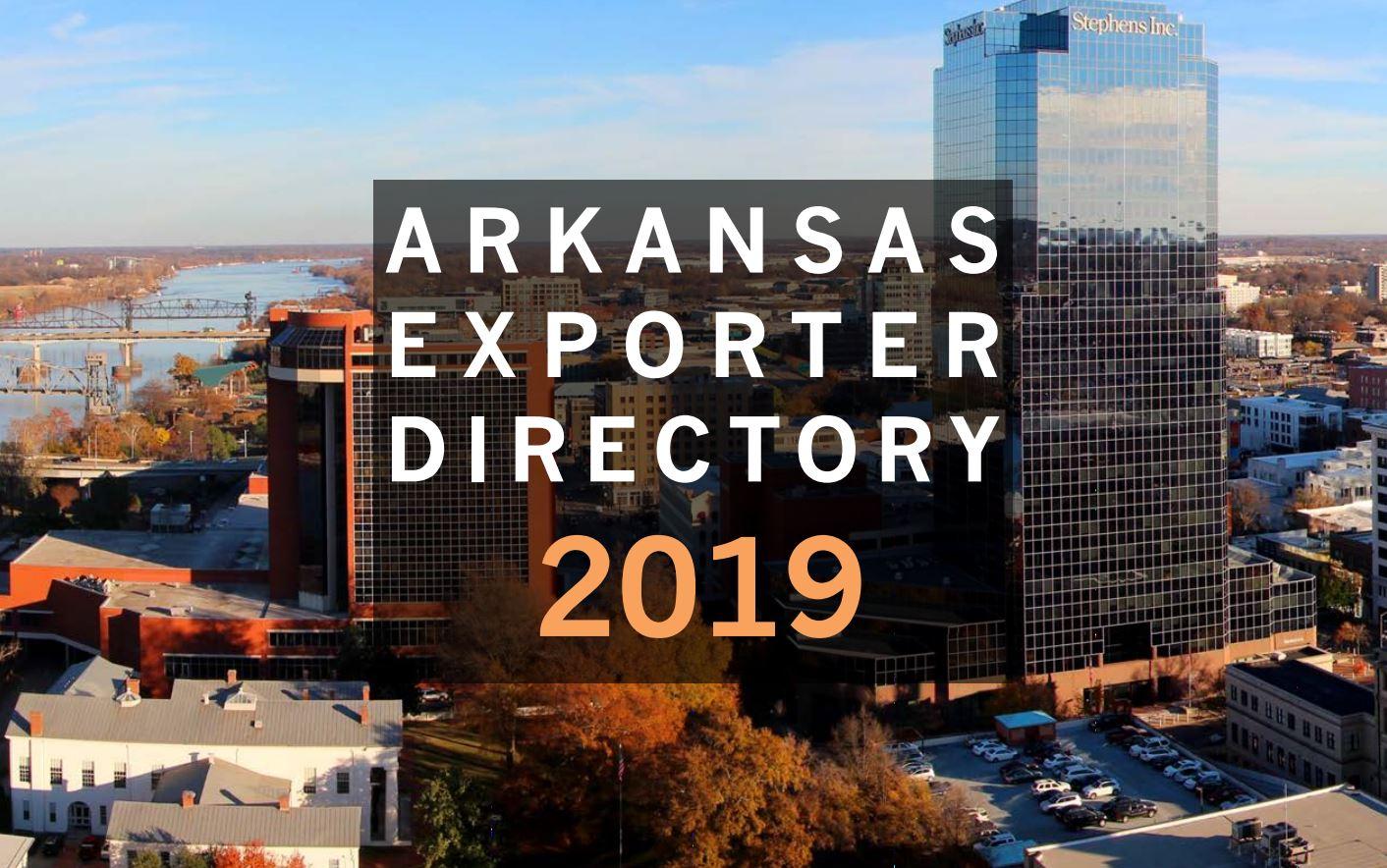 Arkansas Exporter Directory 2019